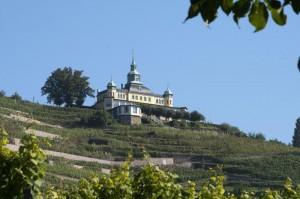 Spitzhaus Radebeul